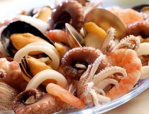 Il pesce per una corretta alimentazione