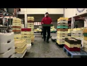 DAL TRAMONTO ALL'ALBA – L'asta del Pesce