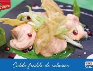 insalata-di-salmone-puntarelle-caprino-melograno-esca
